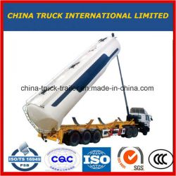 Grain Silo Truck/Bulk Cement Truck/Heavy Trucks