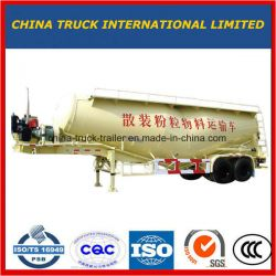 Best Selling Partical Material Semi-Trailer