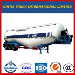 Tri Axles Bulk Cement Tanker Semi Trailer for Sale