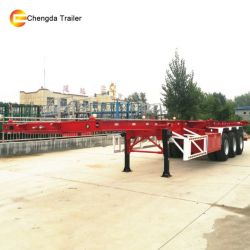 Chengda Brand 20FT 40FT Container