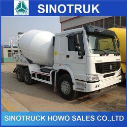 Sinotruk HOWO 10 Wheeler 6X4 10 Cbm Cement Concrete Mixer Truck for Sale