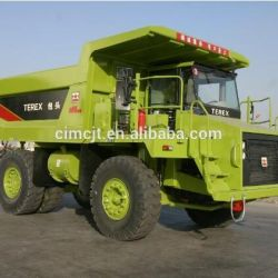Terex 35 Ton Mining Dump Truck for Sale