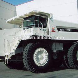 Terex 100 Ton Mineral Dump Truck for Sale