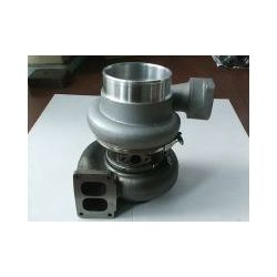 Turbocharger for JAC