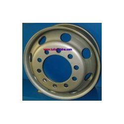 Truck Wheel for JAC