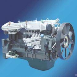 Weichai Truck Engine