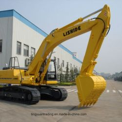 China 23t New Excava