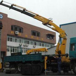 Sinotruk HOWO 20 Ton Truck Mounted Crane