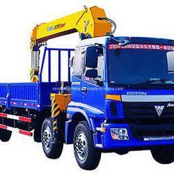 Foton 12 Ton Truck Mounted Crane, Crane, Truck with Crane