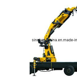 China Top Brand 25 Ton Truck Mounted Crane for Sale