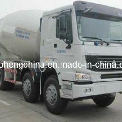 Sinotruk Chassis 16m3 Heavy HOWO Concrete Mixer Truck