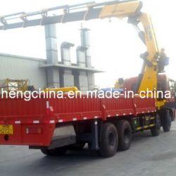 Dongfeng Truck 16 Ton Hydraulic Crane Sq16zk4q