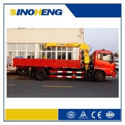 Dongfeng 12 Ton Truck Mounted Crane Sq12sk3q-II