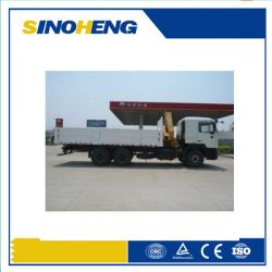 Best Price Dongfeng 12 Ton Truck Mounted Crane