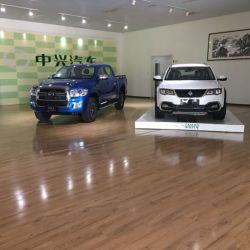 Zxauto Lord Diesel Two-Wheel Drive Super Luxury Pickup