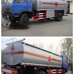 15000L Fuel Tanker Truck with High Quality