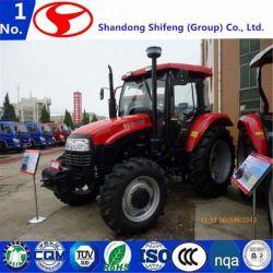 100HP Agriculture Machine Farm/Large/Lawn/Garden/Diesel Farm/A