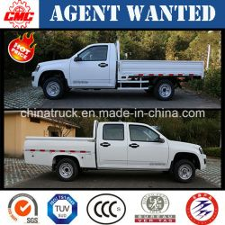No. 1 Hot Selling 4X2 Single Cabine Pickup Pick up Truck