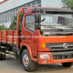 Dongfeng Captain 125 HP Lorry Cargo Light Truck
