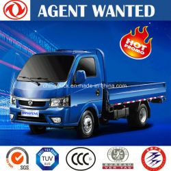 Hot Selling Dongfeng High End 4X2 95HP Mini Cargo Lorry Light Truck