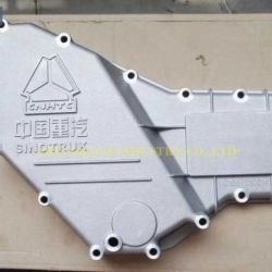 Sinotruck Engine Oil Cooler Cover