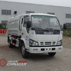 Isuzu Small Garbage