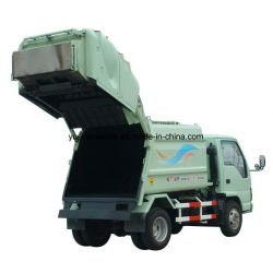 Garbage Truck Made i