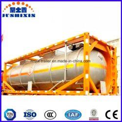 25cbm 20feet Propane Gas LNG/LPG Tank Container