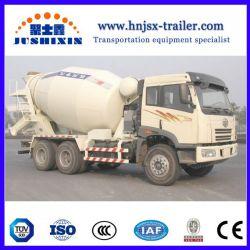 Sinotruck/FAW 6cbm 8cbm 10cbm Heavy Duty Cement Mixing Truck