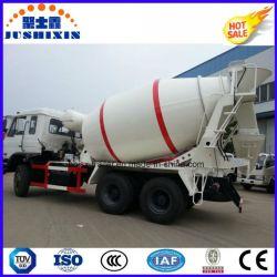 Hot Sale Dongfeng 6*4 9cbm -12cbm Concrete Mixer Truck
