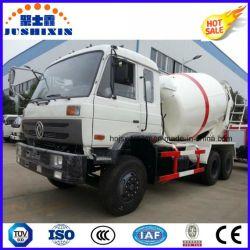 Dongfeng Brand 6X4 10cbm Tanker Concrete Mixer Truck