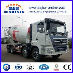 Sany 14-18 Cubic Metre Concrete Mixer Machine/Concrete Mixer Truck