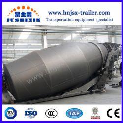 4X2 6X4 8X4 Optional Concrete Mixer Truck Body/Mixer Drum