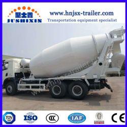6X4 Concrete Mixer D