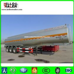 New and Different Types of Petrol Tanker