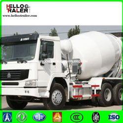 Sinotruk HOWO 12-16m3 Cement Tank Truck Concrete Mixer Tanker Truck