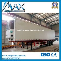 13m 40feet Food Refrigerated Trailers for Sale