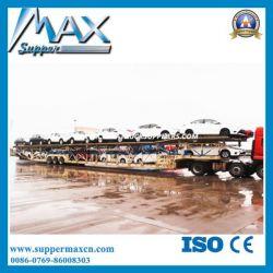 Car Carrier Truck/ Car Carrier Trailer/ Car Transport Trailer Loadin
