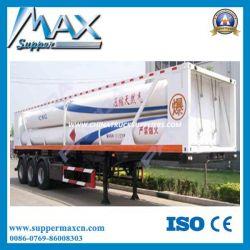 60 000 Litres LPG Tanks Horizontal Propane LPG Gas Storage Tank LPG