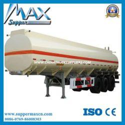 3-Axle Fuel Storage Tanker Smi Trailer