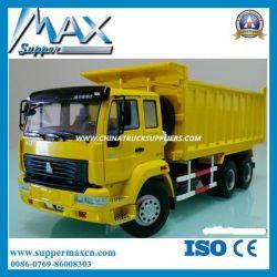 China 8X4 50 Ton Dump Truck Sinotr