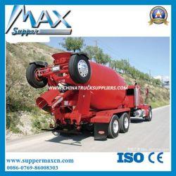 HOWO 16m3 8X4 Concrete Mixer Truck for Sale