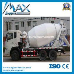 Sinotruk HOWO 16 Cubic Meters Concrete Pump Mixer Truck Weight