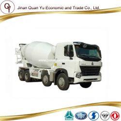 Cement Mixer Truck Sinotruck HOWO