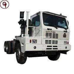 Mining Dump Truck 70 Ton for Sale Sinotruk HOWO Heavy Duty Min