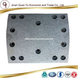Brake Pads for Sinotruck HOWO Truc