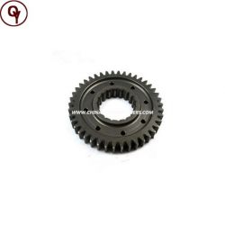 China HOWO Truck Gearbox Spare Parts Gear Wg2210040206