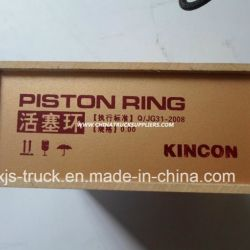 JAC Truck Piston Ring (YZ4108Q-03102A)