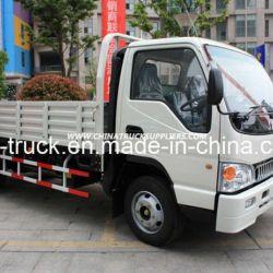 JAC Truck /Cargo Truck (1063 W118)