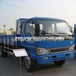 JAC Light Truck Hfc1083 (E886)